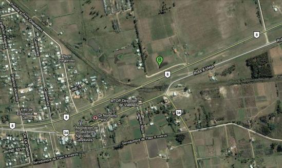 Locuras Inflables - Ruta 8 Km. 39.5 - Empalme Olmos